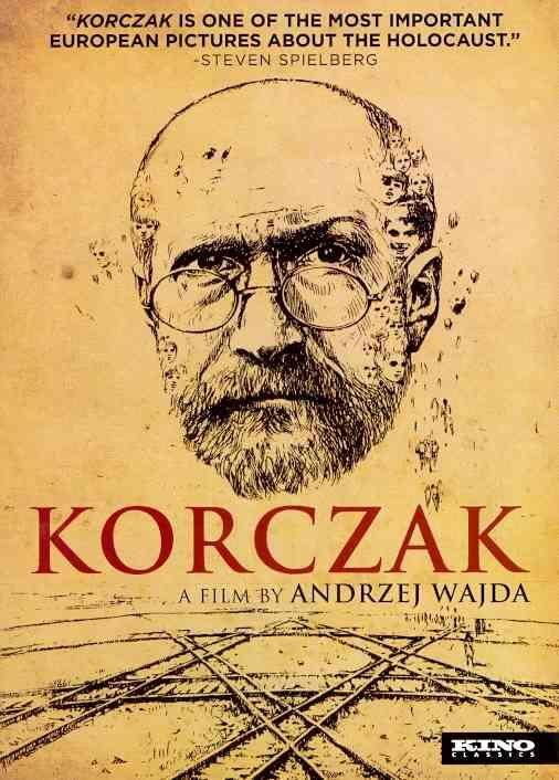 KORCZAK BY PSZONIAK,WOJTECH (DVD)